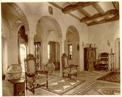 McNay Moments: From Mansion to Museum: The Metamorphosis of Mrs. McNay's Home
