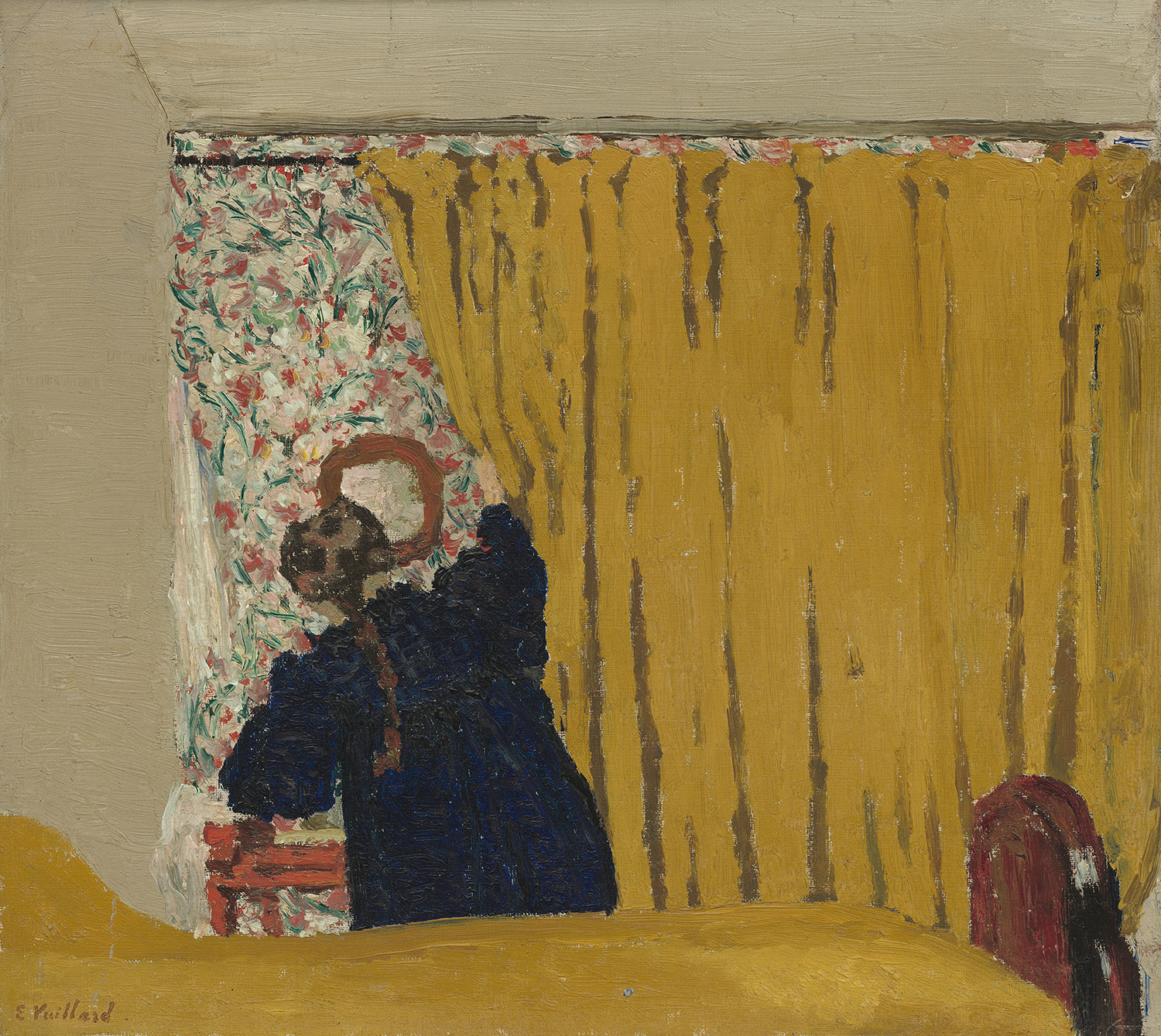 Distinguished Lecture: Édouard Vuillard: The Magician of the Mundane