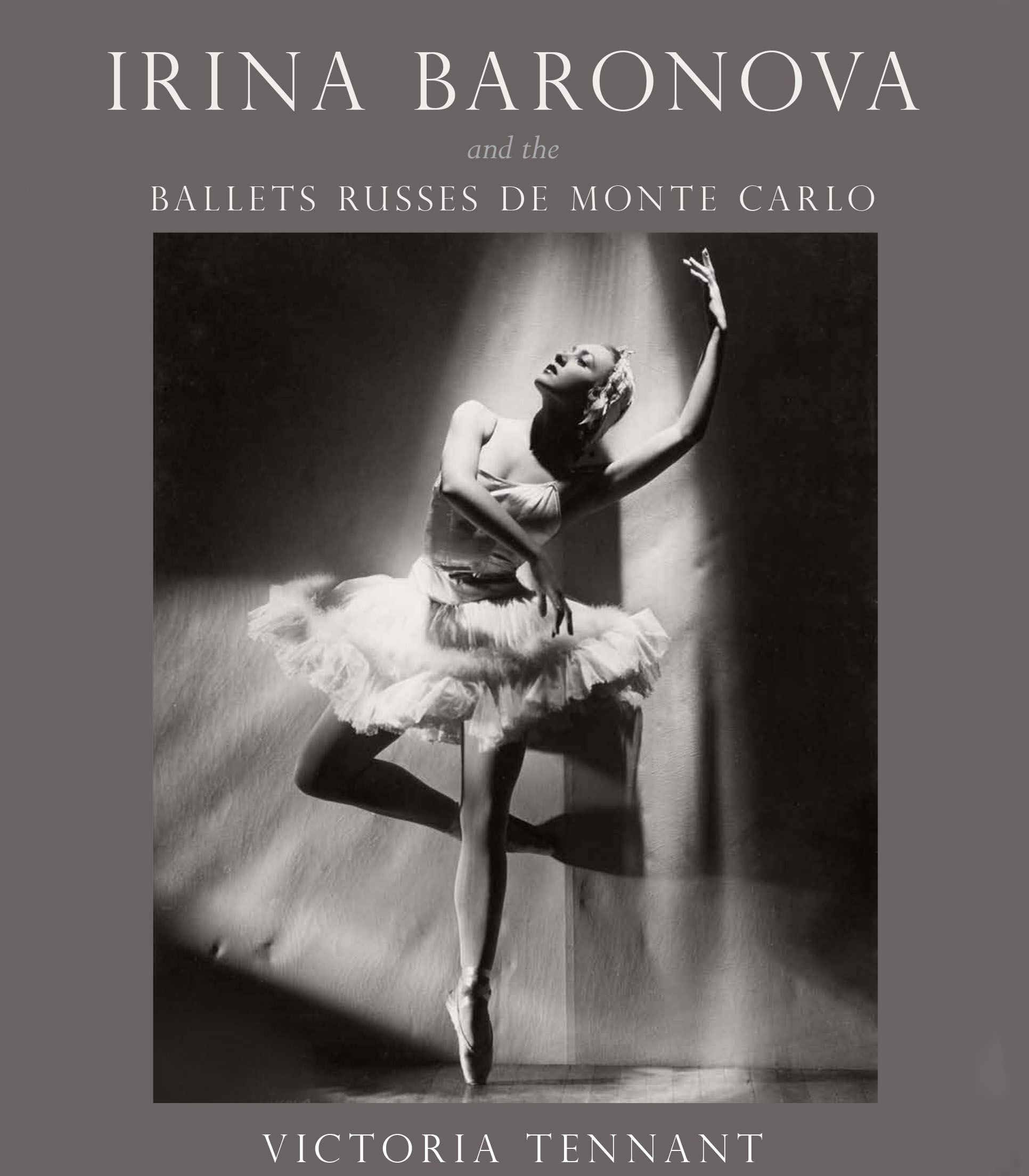 Exhibition Lecture: Irina Baronova and the Ballets Russes de Monte Carlo