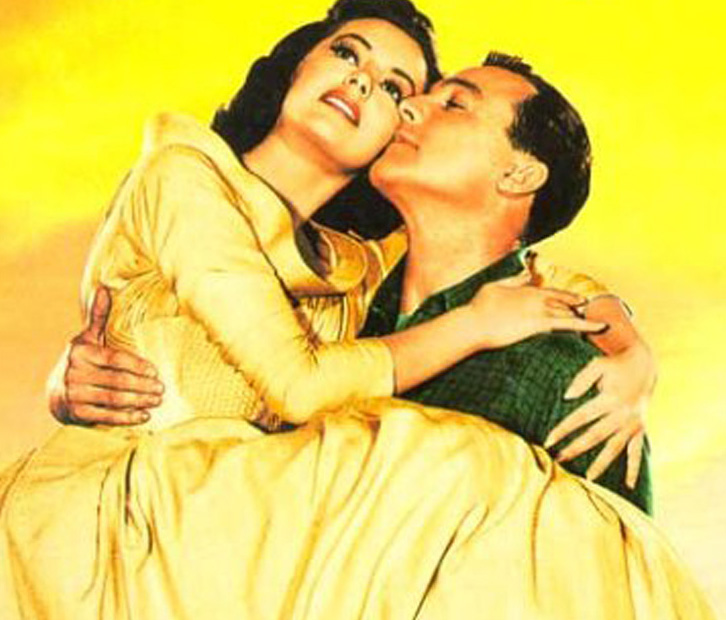 GET REEL: 60th Anniversary Film Series: Brigadoon