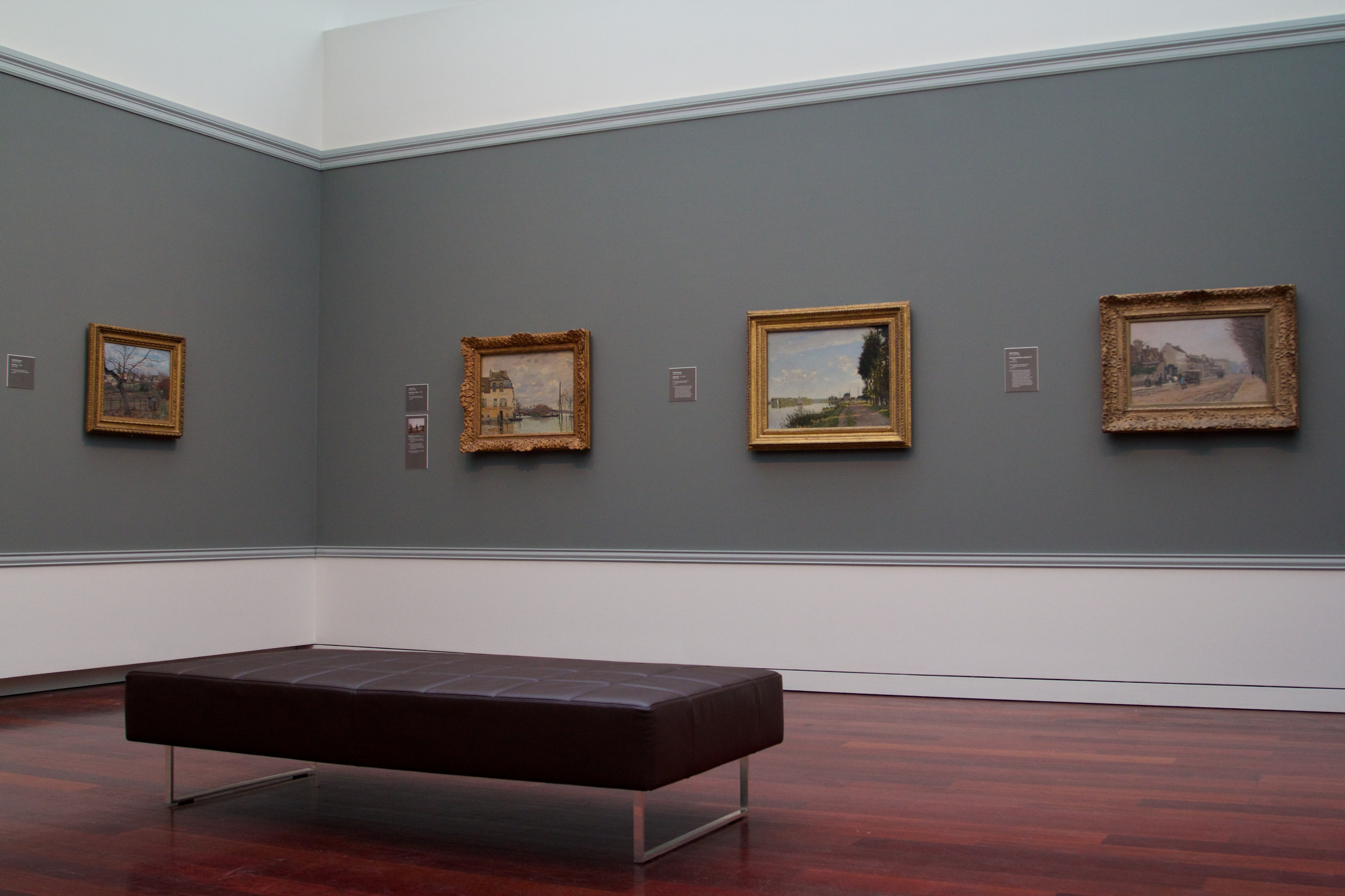 Tour: Intimate Impressionism from the National Gallery of Art