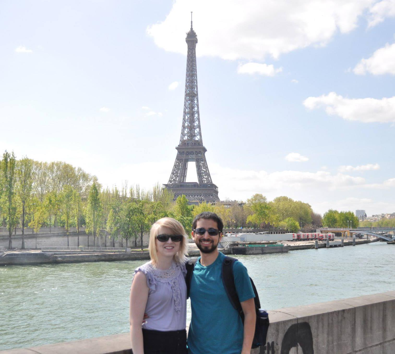 OUI! Wednesdays: Passport to Paris: Documenting Your Parisian Vacation