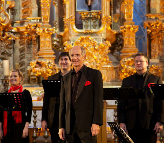 Concert: Façade by the Orchestra of New Spain