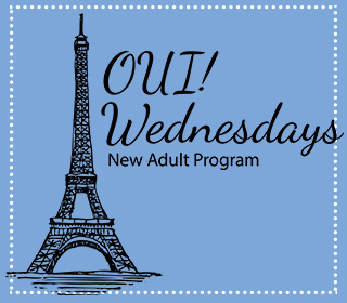 OUI! Wednesdays: Long-Distance Relationship