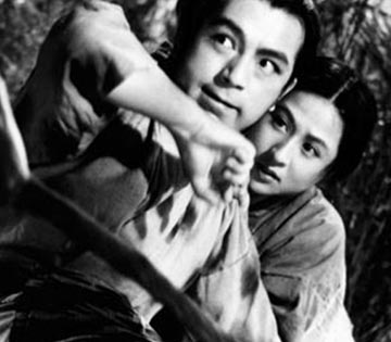 GET REEL: 60th Anniversary Film Series: Sansho the Bailiff