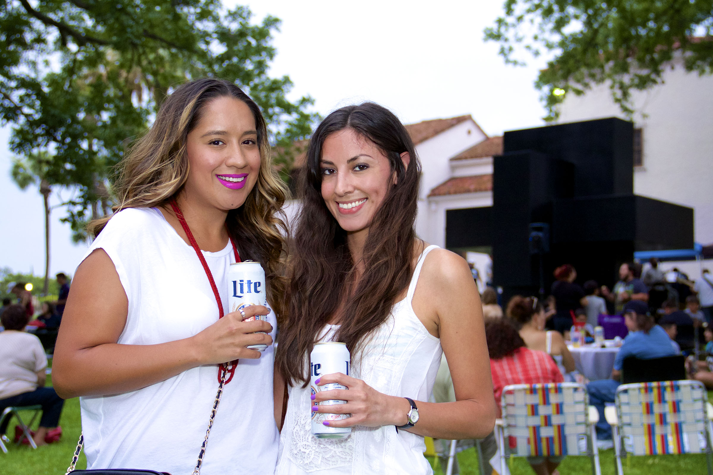 ART | MUSIC | FOOD | DRINKS: McNay Second Thursdays