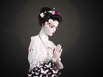Performance: Operatic Japan: From Noh Theater to Madama Butterfly