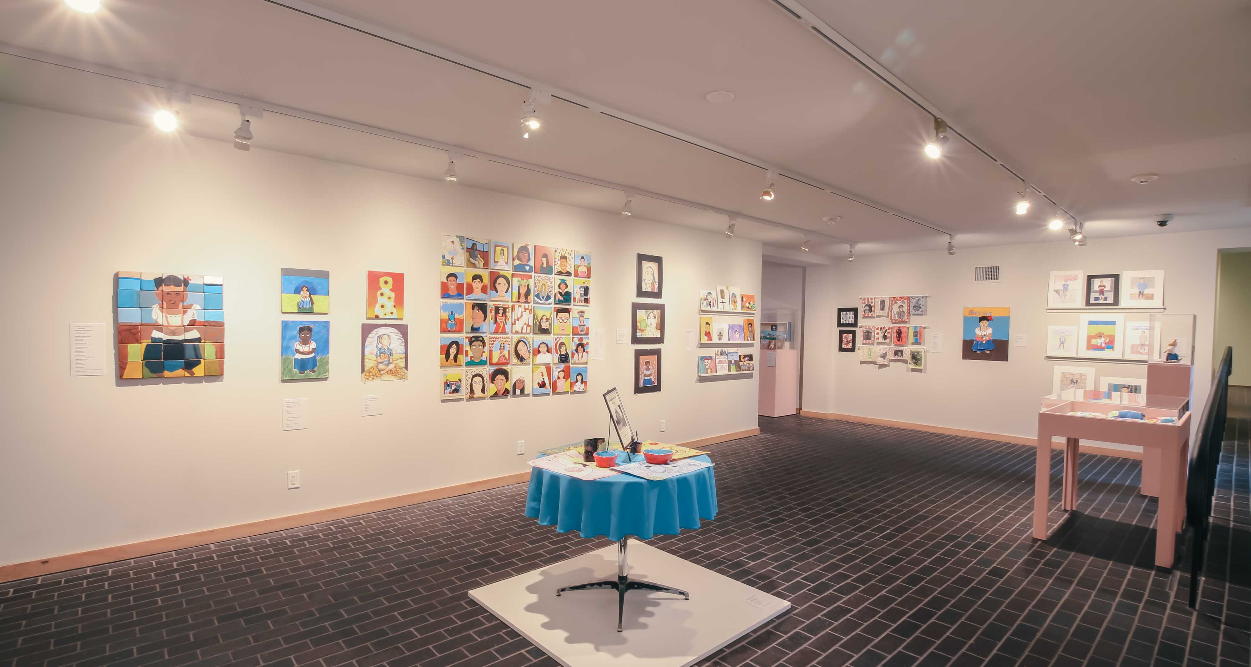 Current Exhibitions | McNay Art Museum