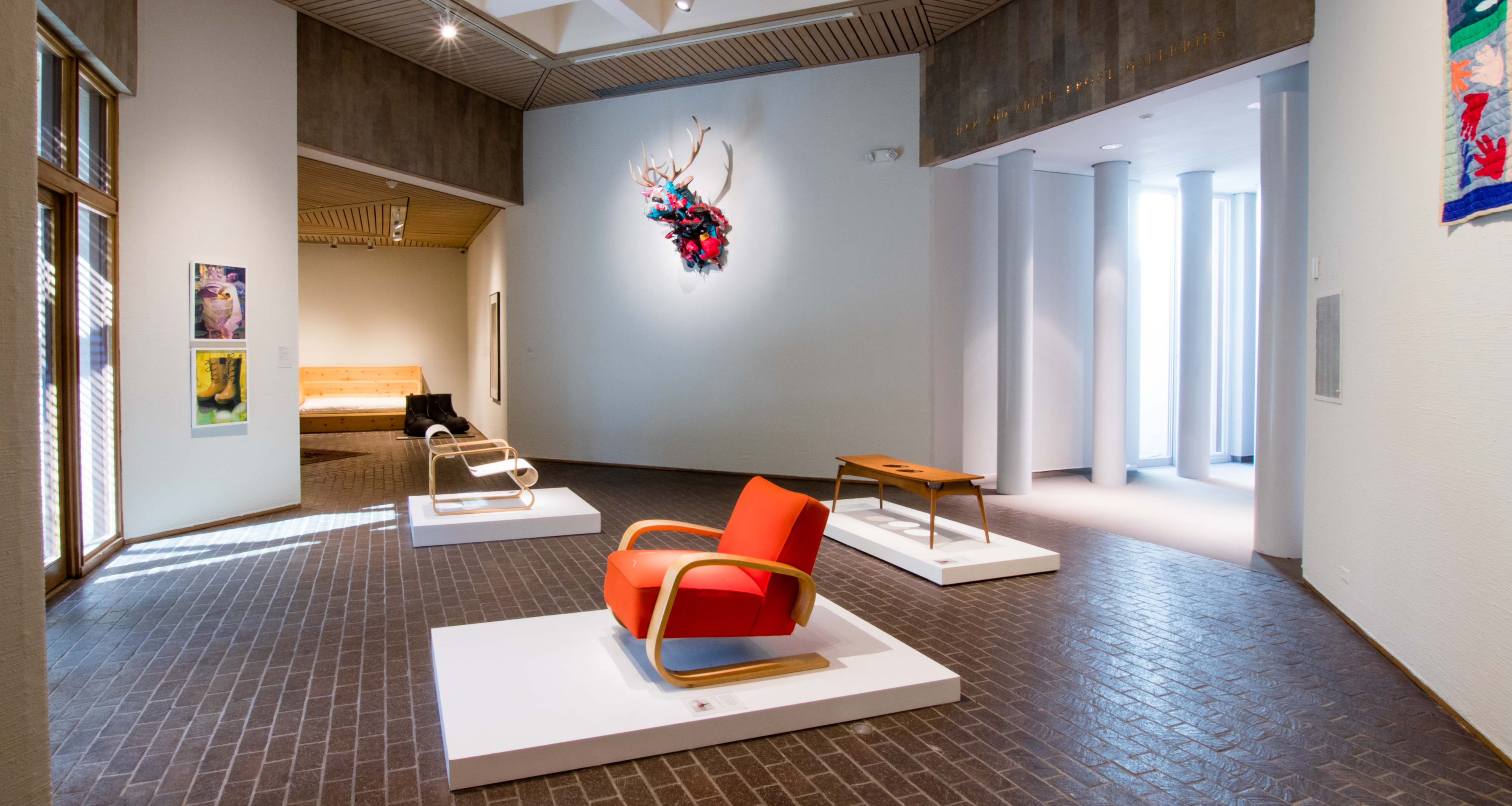 Current Exhibitions Mcnay Art Museum