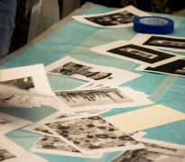 Art-FULL Wednesday: Art-making for Adults: Photo Transfer