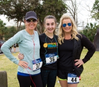 Founder's Day 5K