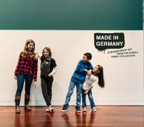 Made in Germany: Contemporary Art from the Rubell Family Collection