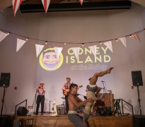Spring party 2016 coney island 5