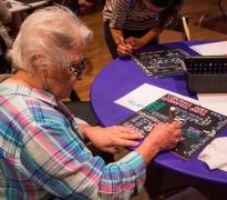 Art-Full Wednesday: Art-making for Adults
