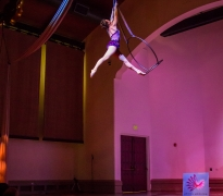 Performance: Dancing on the Ceiling