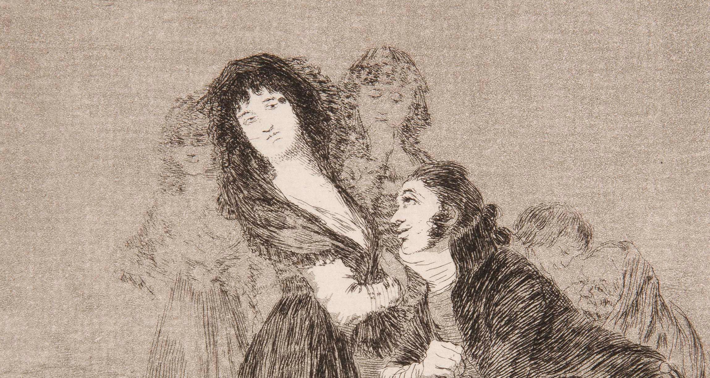 Goya Digital Resources