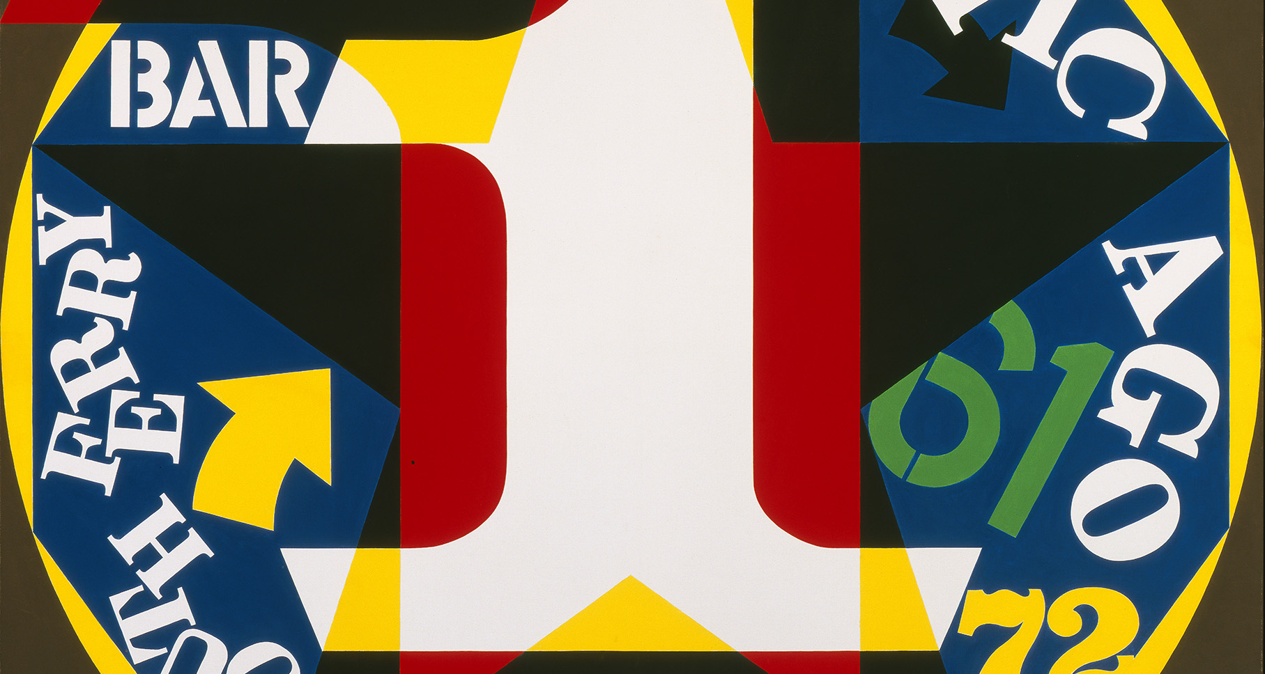 McNay Art Museum Honors the Life and Art Of Dynamic Pop Icon Robert Indiana in New Exhibition