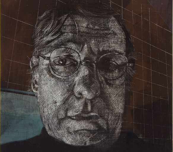 Members Virtual Tour: Selfies, AKA the Self-Portrait