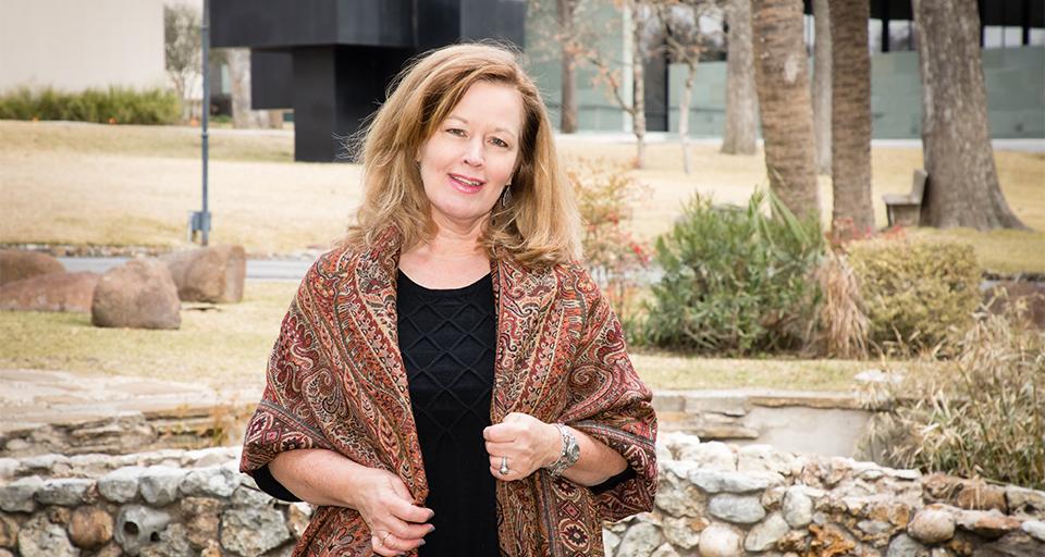 Mi McNay es Su McNay: Julie McGarraugh