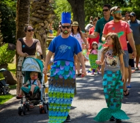 Family Day Parade