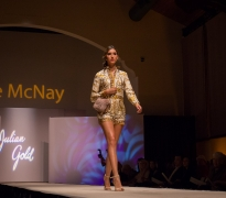 2016 MCCF/Julian Gold Fashion Show