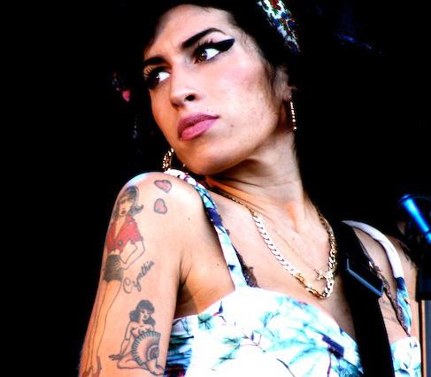 Get REEL: Amy