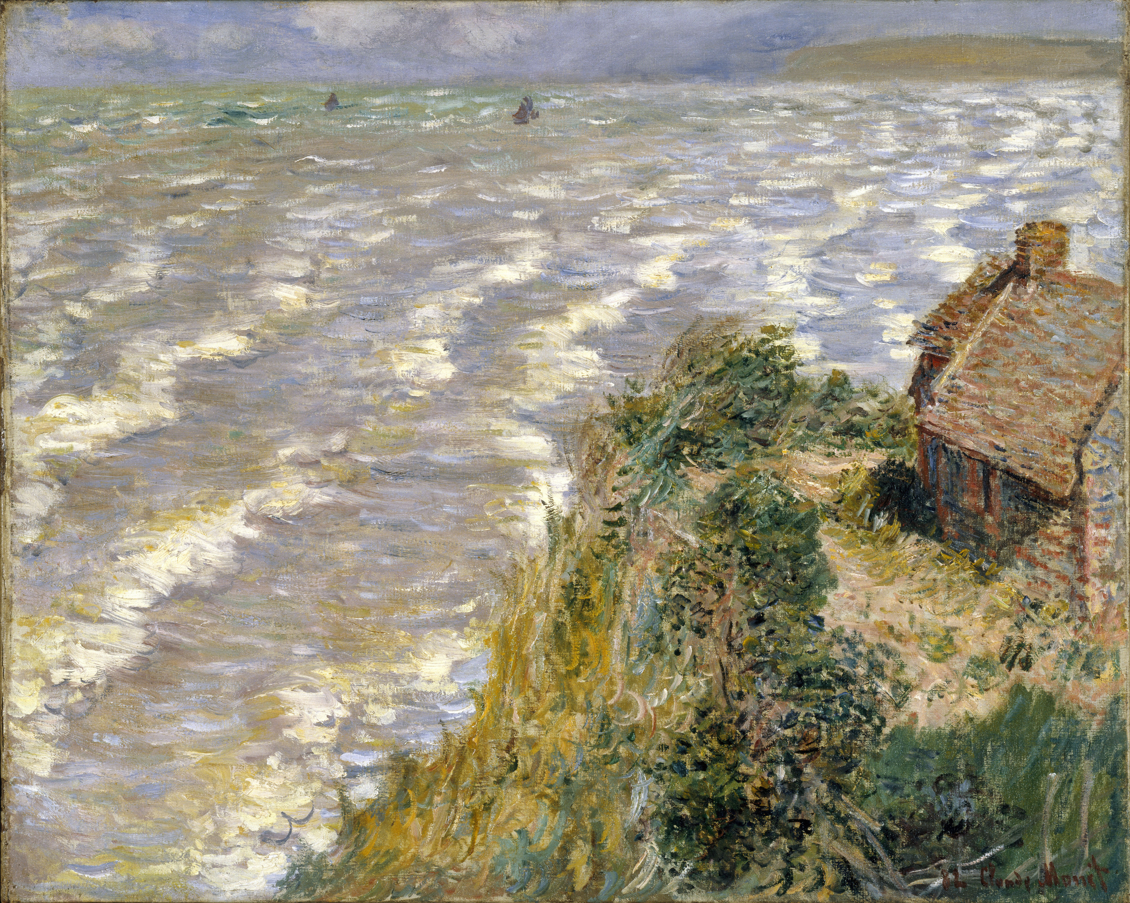 Members Only Preview Monet to Matisse: A Century of French Moderns