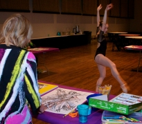 Evening for Educators: Dance Revolution 2015