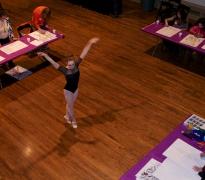 Evening for Educators: Dance Revolution 2015