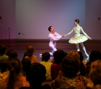 2015 Free Spring Break Family Days: Ballet San Antonio