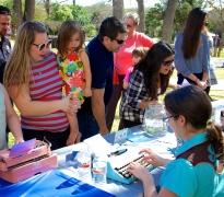 Free Spring Break Family Days: Typewriter Rodeo 2015