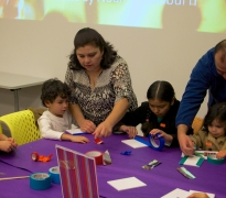 Free Spring Break Family Days: Tapetastic 2015