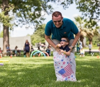 Free Family Day: Go Green!
