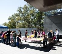 Miró Free Family Day