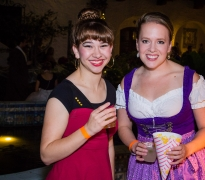 Halloween at the McNay Dance Party