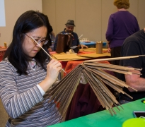 ArtFULL Wed: Art-Making for Adults: Tom Burckhardt Cardboard Workshop