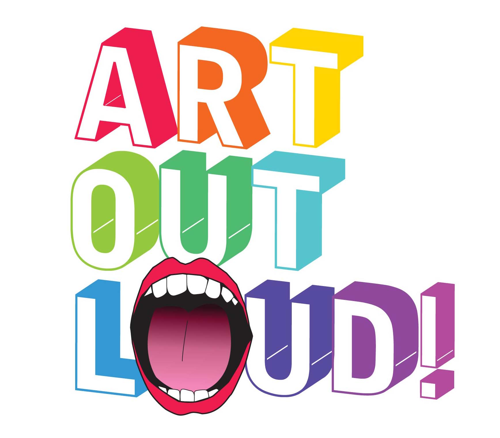 Teen Gathering: Art OUT Loud-SOLD OUT