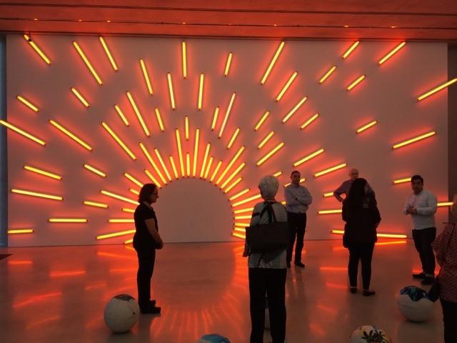 Curator's Corner: René Paul Barilleaux explores Art Basel Miami Beach