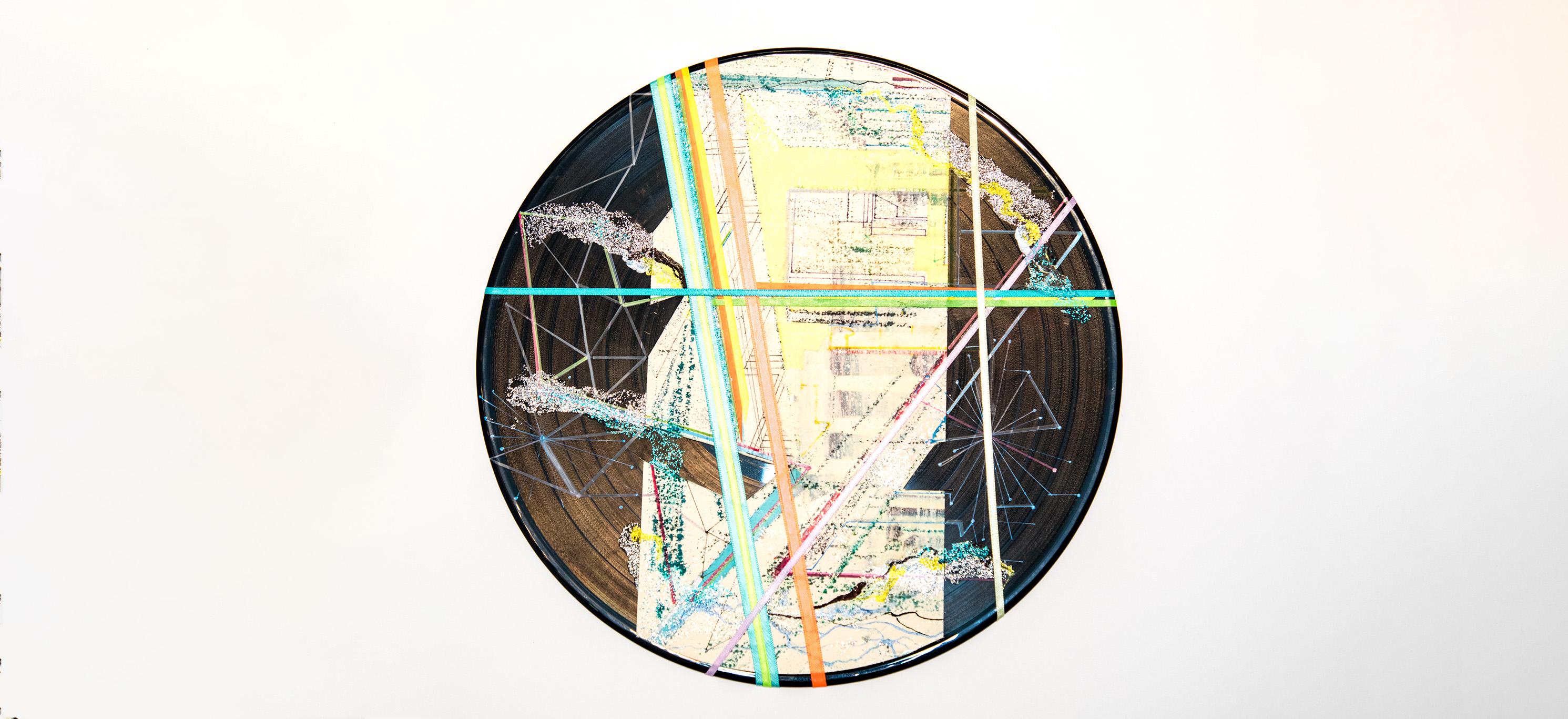 Art Vinyl: Spin It Your Way!
