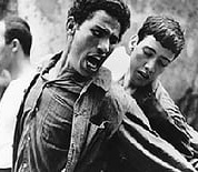 GET REEL Film Series: The Battle of Algiers