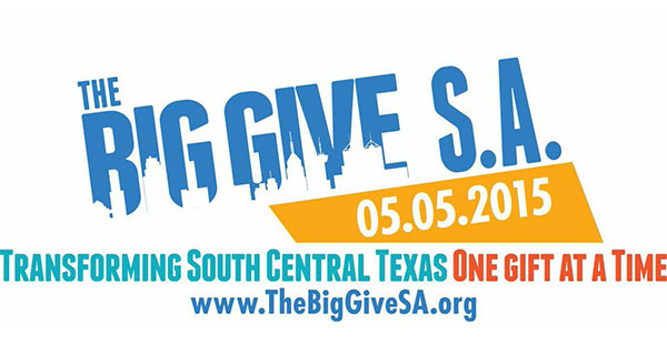 Be a Part of the Story: The Big Give S.A. 2015