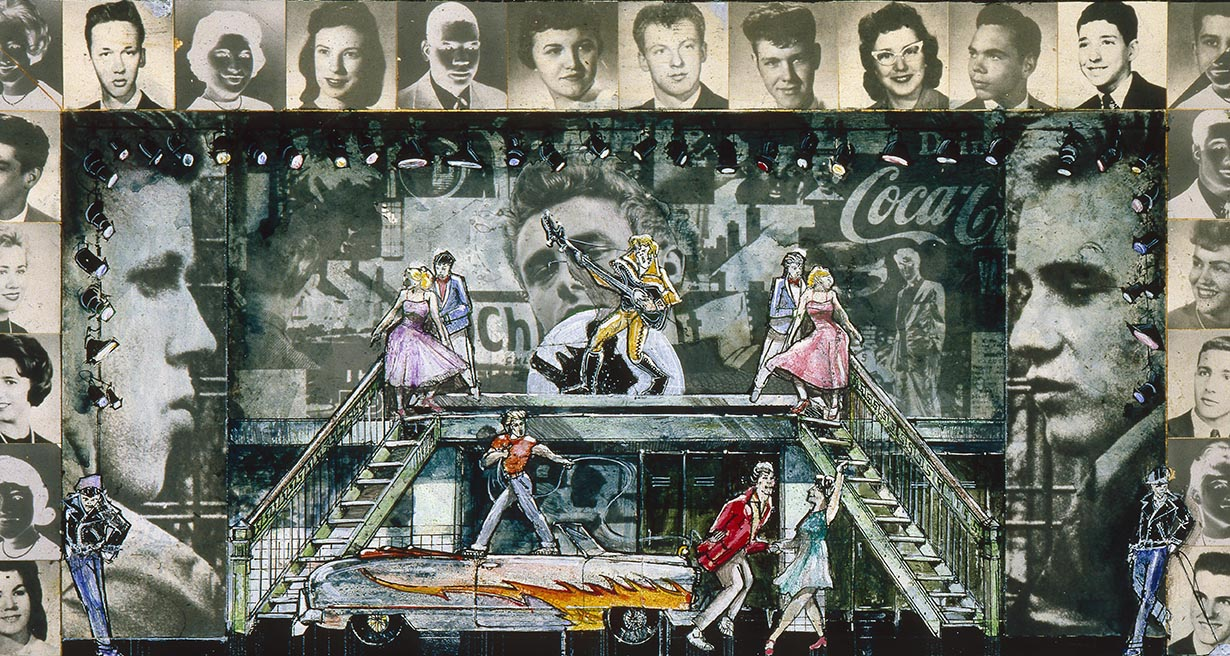 Cole Porter American Musicals: Kiss Me Kate-Can-Can-Anything Goes