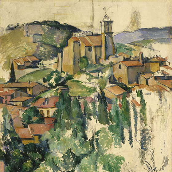 ArtFULL Wednesdays: Virtual Tour de France: Villages of Provence