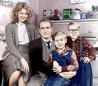 Storyteller's Film Series: A Christmas Story
