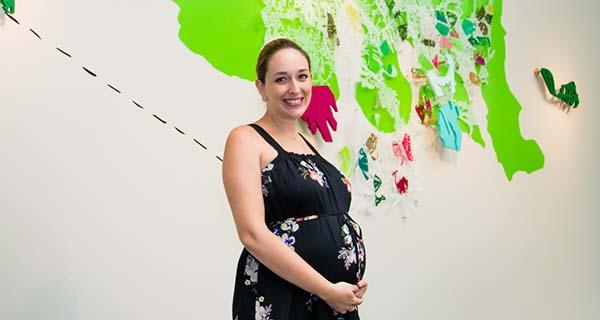 Mi McNay es Su McNay: Daniela Oliver de Portillo