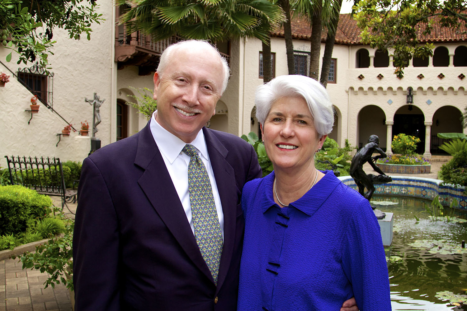 McNay to Celebrate Director William J. Chiego's 25-year Legacy with a  Free Community Day, June 5