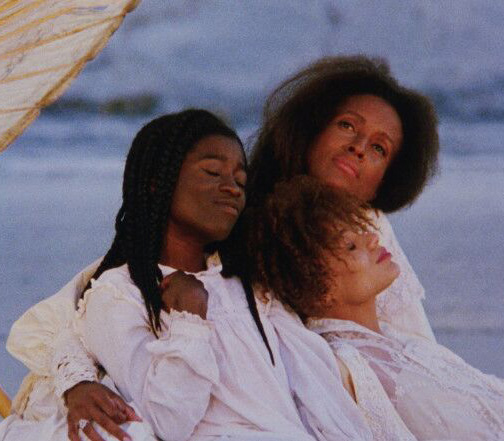 Get Reel: Film Series: Daughters of the Dust