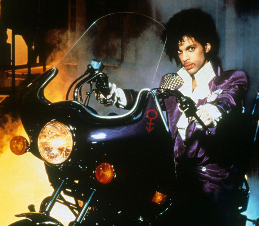 Get Reel: Purple Rain