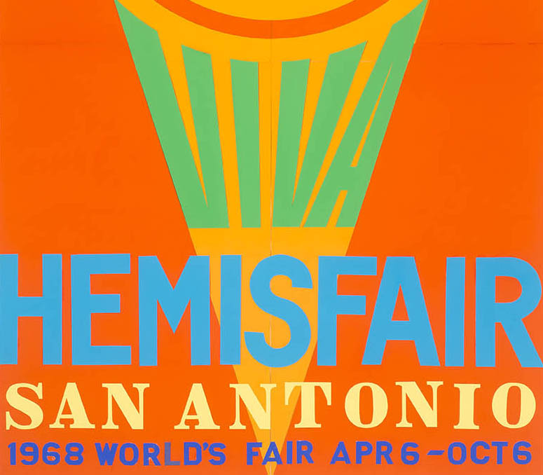 Panel Discussion: HemisFair '68 Reunion