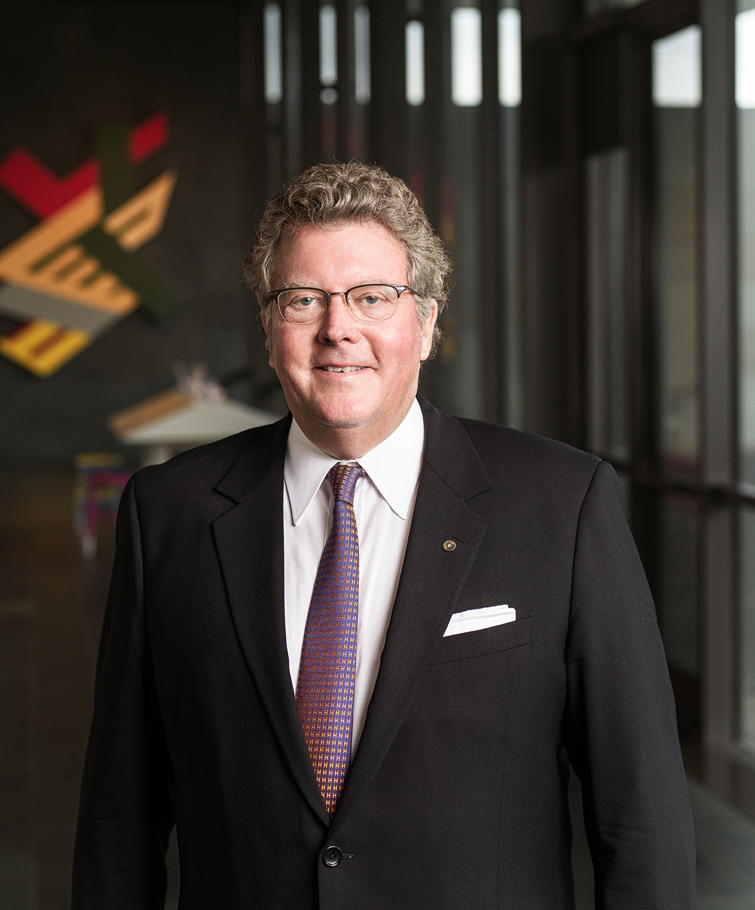 Get to Know Board President Don Frost